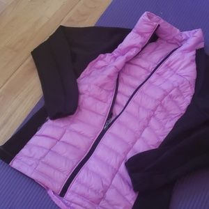 Jackets & Coats - Warm, insulating jacket